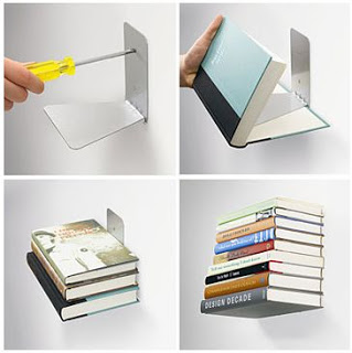 Librería invisible