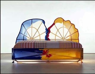Cabecero de cama decorativos
