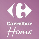 carrefour home
