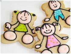 galletas decoradas de forma original