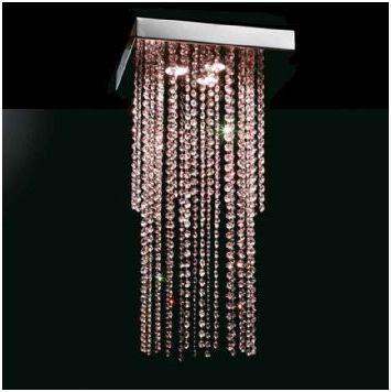 lampara decorativa led