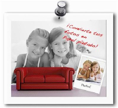personalizar y decorar una pared con papel pintado y fotografias