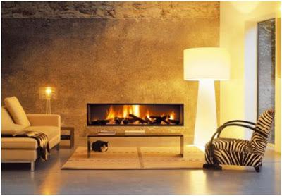 buscar armonia al colocar los muebles en la decoracion