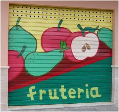 pintura decorativa graffiti