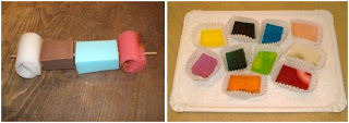 ideas fáciles para decorar un cuarto de baño