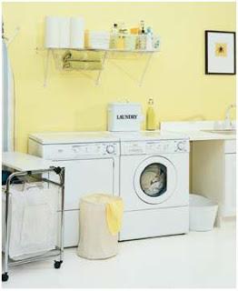 consejos para el lavadero o cuarto de lavado