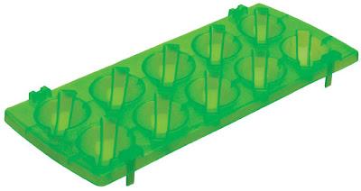 cubiteras para hacer hielos con formas