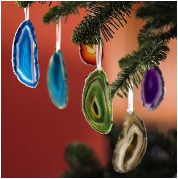 adornos para el arbol de navidad originales
