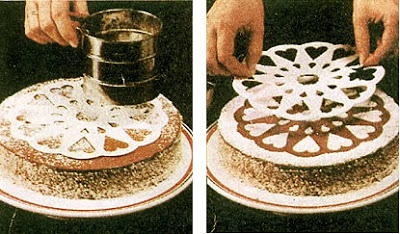 ideas para decorar tartas de san valentin