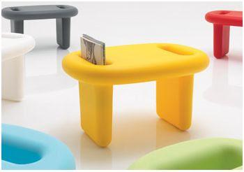 muebles de diseño karim rashid