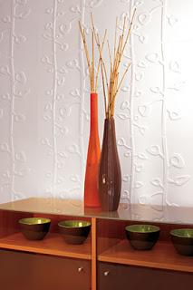 paneles con relieve para paredes