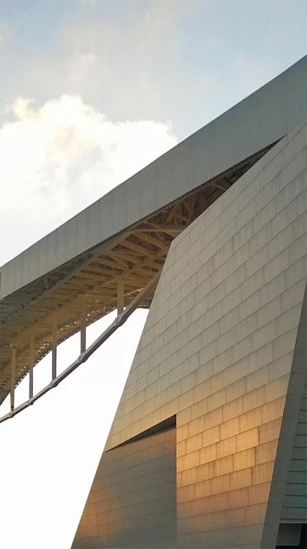 Estadio Mundial Fútbol Brasil 2014.
