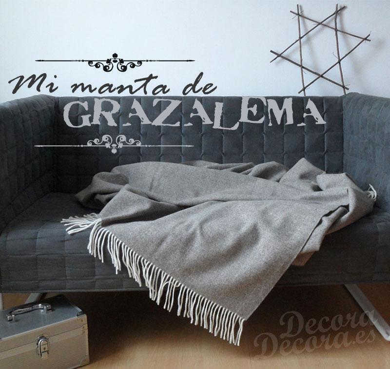 Manta de Grazalema