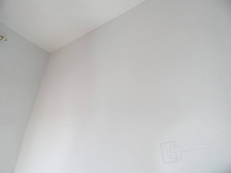Decorar una pared