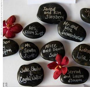 nombre invitados mesa piedras