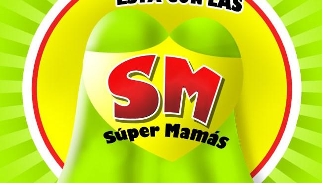 Súper Mamás