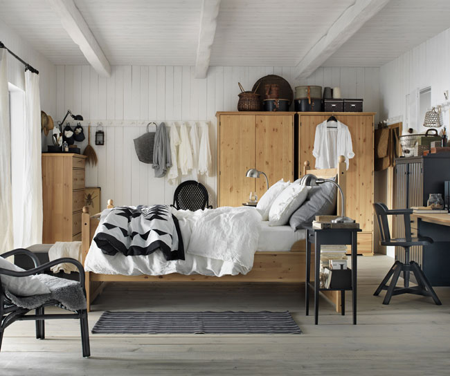 Imágenes catálogo IKEA