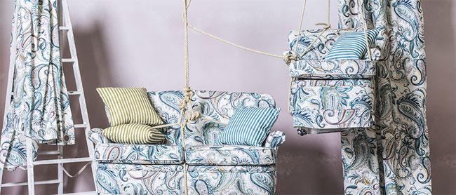 Textiles Dream de Pepe Peñalver en Leroy Merlin