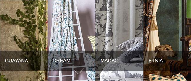 Textiles de Pepe Peñalver