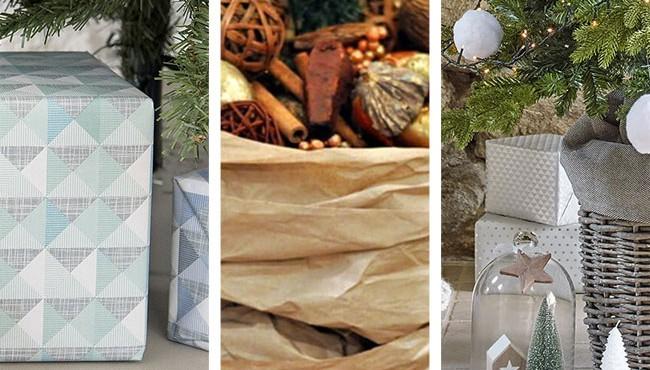Ideas para decorar la base del árbol
