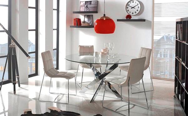 Conforama mesas