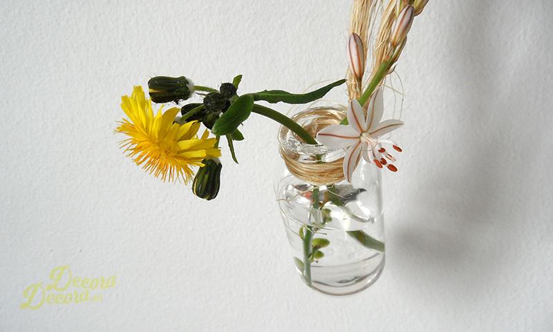 Flores decorar