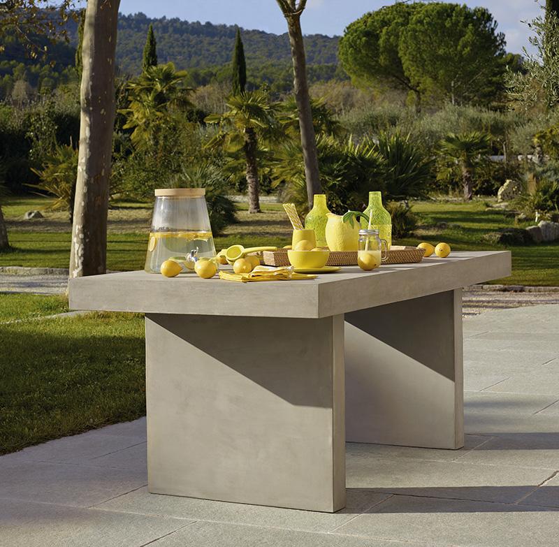 Decoración limón para la mesa