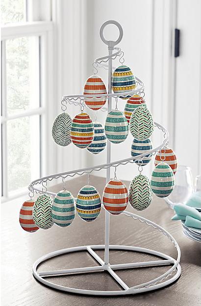 Huevos de Pascua decorar