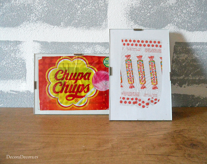 Láminas Chupa Chups