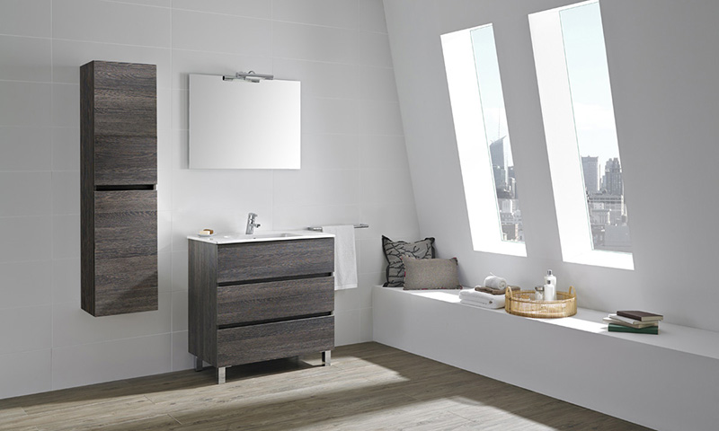 Muebles baño