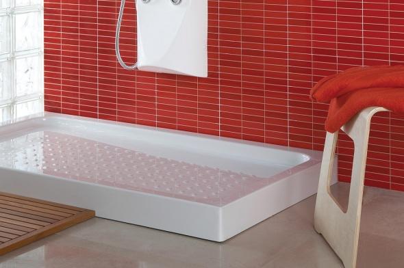 Platos de ducha diseño moderno