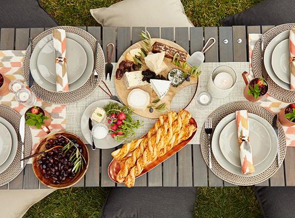 Consejos comer exterior