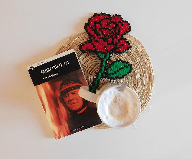 Día del Libro y la Rosa