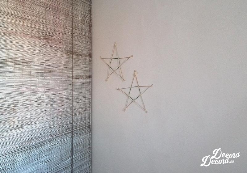 Mikado estrellas