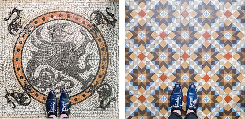 Barcelona suelos