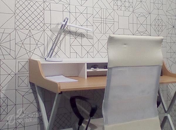 Despacho cerámica
