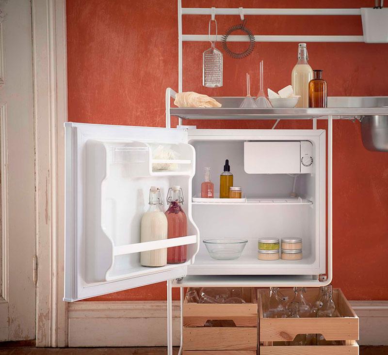 Cocina de IKEA SUNNERSTA
