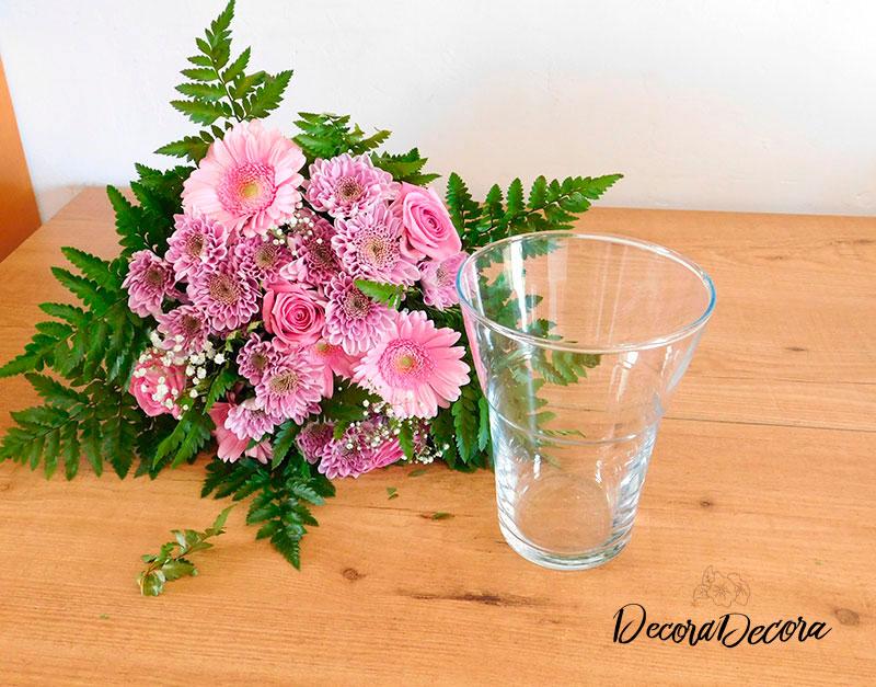 Cómo decorar con flores