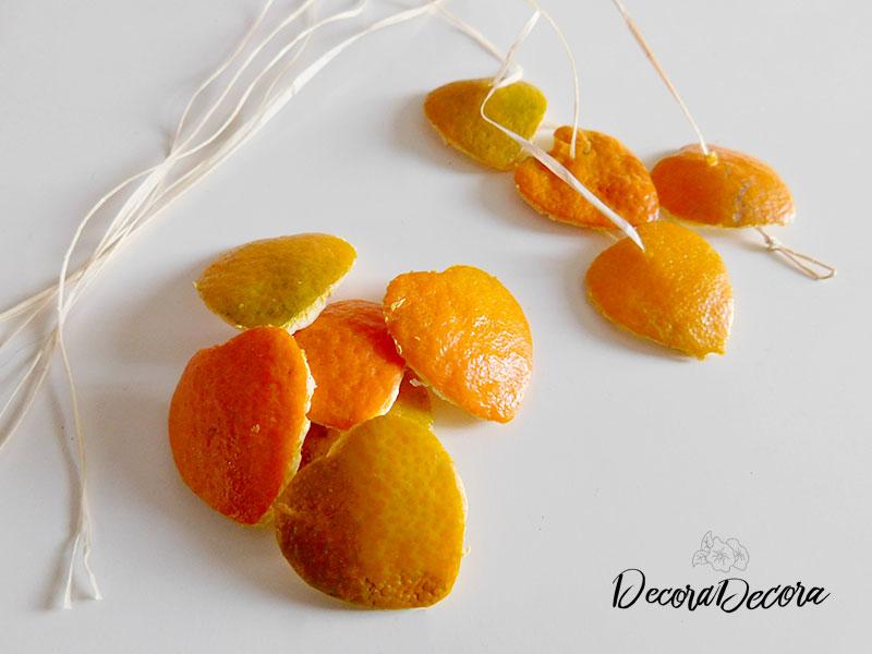 decorar-con-naranja