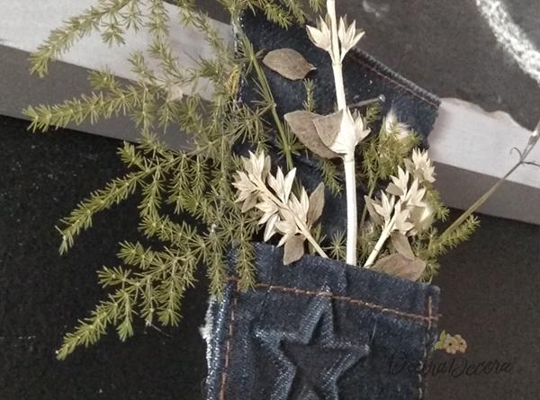 Una idea para decorar fácil
